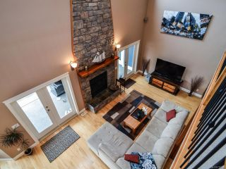 Photo 23: 281 VIRGINIA DRIVE in CAMPBELL RIVER: CR Willow Point House for sale (Campbell River)  : MLS®# 770810
