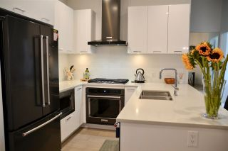 """Photo 10: 110 3581 ROSS Drive in Vancouver: University VW Condo for sale in """"VITUOSOS BY ADERA"""" (Vancouver West)  : MLS®# R2484256"""