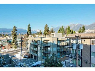 """Photo 9: 600 160 W 3RD Street in North Vancouver: Lower Lonsdale Condo for sale in """"ENVY"""" : MLS®# V1096056"""