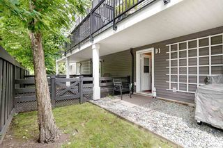 """Photo 26: 19 19572 FRASER Way in Pitt Meadows: South Meadows Townhouse for sale in """"COHO II"""" : MLS®# R2472866"""
