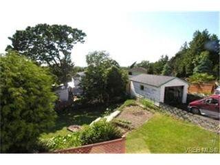 Photo 6:  in VICTORIA: Vi Mayfair House for sale (Victoria)  : MLS®# 367603