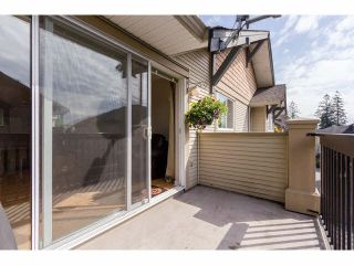 """Photo 13: 31 5839 PANORAMA Drive in Surrey: Sullivan Station Townhouse for sale in """"Forest Gate"""" : MLS®# F1441594"""