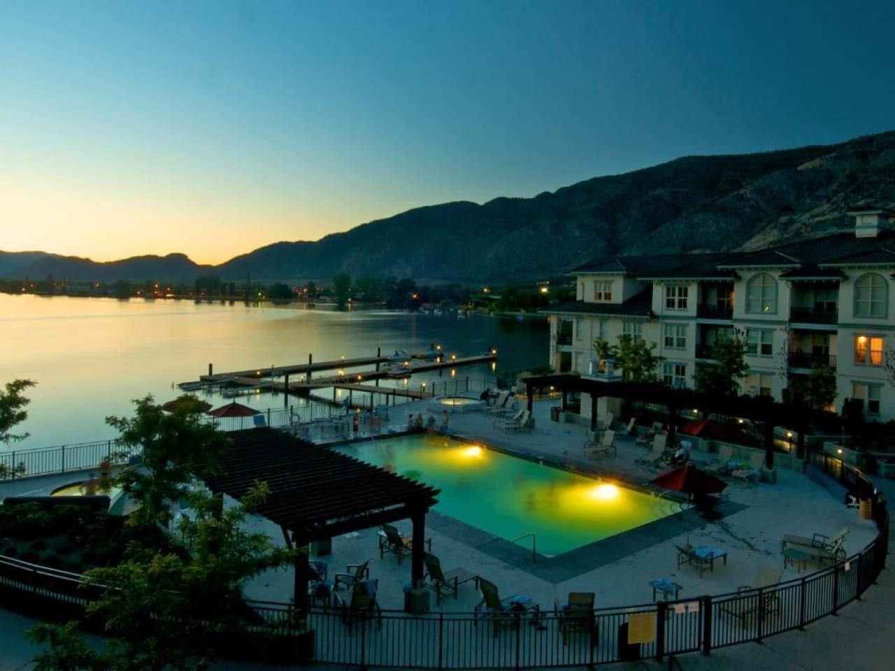Main Photo: #234 4200 LAKESHORE Drive, in Osoyoos: House for sale : MLS®# 190198