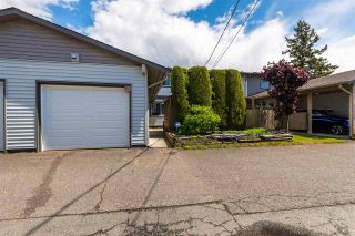 """Photo 21: 23 46689 FIRST Avenue in Chilliwack: Chilliwack E Young-Yale Townhouse for sale in """"Mount Baker Estates"""" : MLS®# R2583555"""