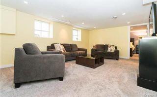 Photo 13: 326 Mandeville Street in Winnipeg: Deer Lodge Residential for sale (5E)  : MLS®# 1802817