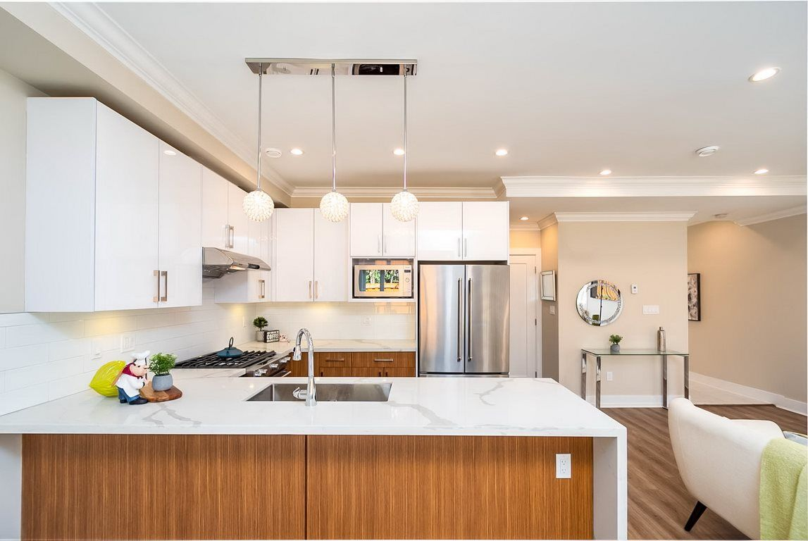 """Photo 18: Photos: 11 6551 WILLIAMS Road in Richmond: Woodwards Townhouse for sale in """"NOOR GARDENS"""" : MLS®# R2486835"""