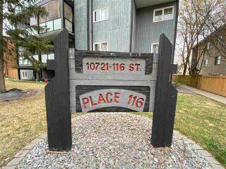 Photo 24: 17 10721 116 Street in Edmonton: Zone 08 Condo for sale : MLS®# E4242961