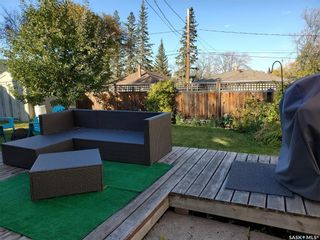 Photo 24: 50 19th Street East in Prince Albert: East Hill Residential for sale : MLS®# SK874088