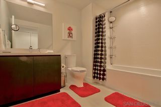 Photo 10: DOWNTOWN Condo for rent : 2 bedrooms : 1388 Kettner Blvd #2601 in San Diego