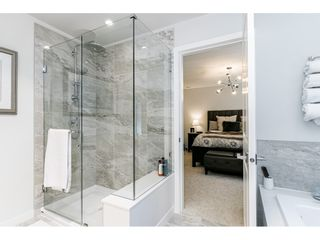"""Photo 67: 36 3306 PRINCETON Avenue in Coquitlam: Burke Mountain Townhouse for sale in """"HADLEIGH ON THE PARK"""" : MLS®# R2491911"""