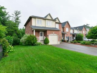 Photo 1: 464 Riverstone Dr in Oakville: Uptown Core Freehold for sale : MLS®# W4214667