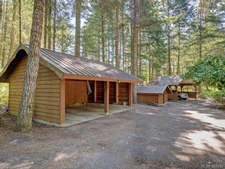 Photo 18: 4440 Spellman Pl in VICTORIA: Me Neild House for sale (Metchosin)  : MLS®# 768054