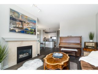 """Photo 7: 403 1581 FOSTER Street: White Rock Condo for sale in """"SUSSEX HOUSE"""" (South Surrey White Rock)  : MLS®# R2474580"""
