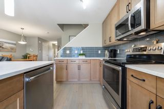 Photo 7: 3809 CHRUSTAWKA Place in Edmonton: Zone 55 House Half Duplex for sale : MLS®# E4265475