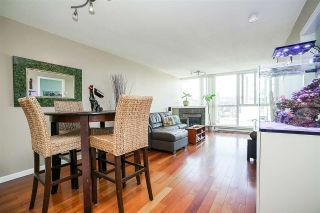 "Photo 8: 1702 235 GUILDFORD Way in Port Moody: North Shore Pt Moody Condo for sale in ""The Sinclair"" : MLS®# R2191968"