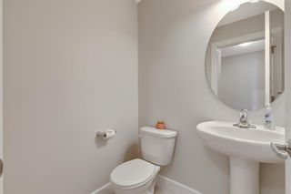 Photo 16: 52 Windford Drive SW: Airdrie Row/Townhouse for sale : MLS®# A1120634
