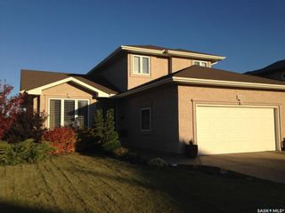 Main Photo: 1210 Wright Crescent in Saskatoon: Arbor Creek Residential for sale : MLS®# SK847322