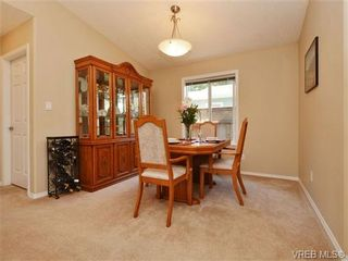 Photo 6: 95 7570 Tetayut Rd in SAANICHTON: CS Hawthorne House for sale (Central Saanich)  : MLS®# 726979