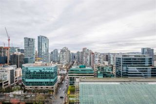 """Photo 2: 1920 938 SMITHE Street in Vancouver: Downtown VW Condo for sale in """"ELECTRIC AVENUE"""" (Vancouver West)  : MLS®# R2612636"""