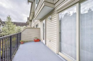 """Photo 16: 16 5388 201A Street in Langley: Langley City Townhouse for sale in """"THE COURTYARD"""" : MLS®# R2368390"""