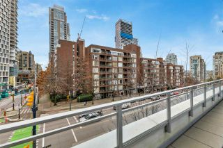"""Photo 23: 505 1009 HARWOOD Street in Vancouver: West End VW Condo for sale in """"MODERN"""" (Vancouver West)  : MLS®# R2536507"""
