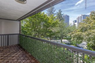 """Photo 12: 506 9867 MANCHESTER Drive in Burnaby: Cariboo Condo for sale in """"BARCLAY WOODS"""" (Burnaby North)  : MLS®# R2594808"""