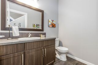 Photo 17: 603 101 SUNSET Drive: Cochrane Row/Townhouse for sale : MLS®# A1031509