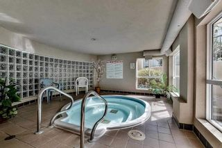 """Photo 8: 214 3176 GLADWIN Road in Abbotsford: Central Abbotsford Condo for sale in """"Regency Park"""" : MLS®# R2155492"""