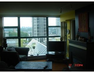 Photo 4: 502 4398 BUCHANAN Street in Burnaby: Brentwood Park Condo for sale (Burnaby North)  : MLS®# V709164