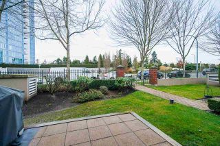 "Photo 36: 6 4132 HALIFAX Street in Burnaby: Brentwood Park Townhouse for sale in ""MARQUIS GRANDE"" (Burnaby North)  : MLS®# R2533811"