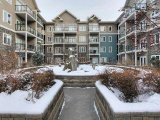 Photo 2: 427 10121 80 Avenue in Edmonton: Zone 17 Condo for sale : MLS®# E4227613