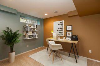 Photo 23: 5 Tansi Lane in Winnipeg: Sage Creek Condominium for sale (2K)  : MLS®# 202013750