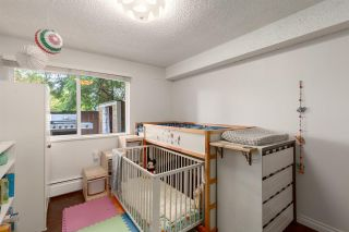 """Photo 17: 103 1484 CHARLES Street in Vancouver: Grandview Woodland Condo for sale in """"LANDMARK ARMS"""" (Vancouver East)  : MLS®# R2575093"""
