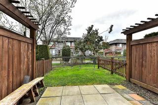 """Photo 18: 59 18777 68A Avenue in Surrey: Clayton Townhouse for sale in """"Compass"""" (Cloverdale)  : MLS®# R2156766"""