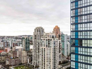 Photo 11: 2308 1155 SEYMOUR STREET in Vancouver: Downtown VW Condo for sale (Vancouver West)  : MLS®# R2026499