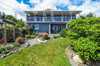 Photo 1: 5523 Tappin St in : CV Union Bay/Fanny Bay House for sale (Comox Valley)  : MLS®# 871549