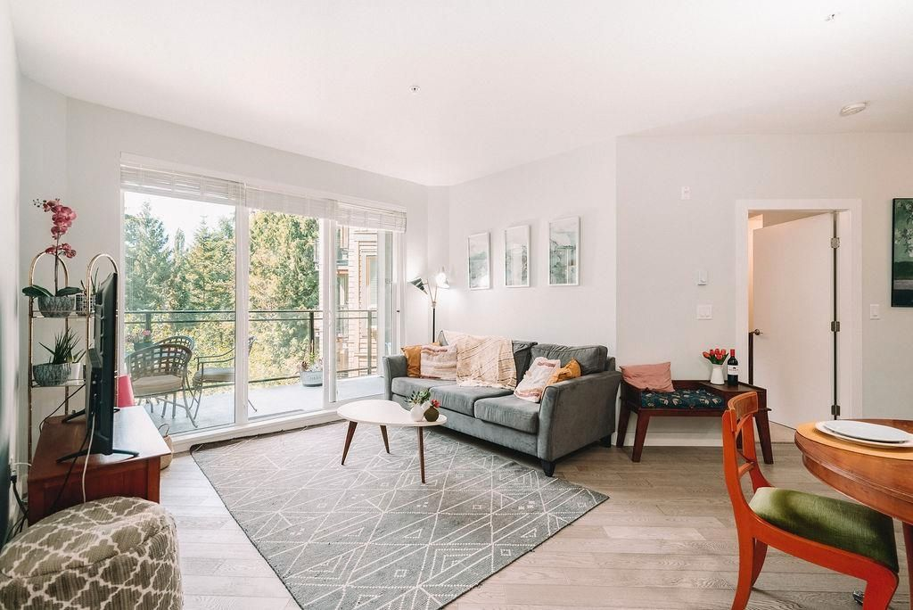 """Main Photo: 301 3399 NOEL Drive in Burnaby: Sullivan Heights Condo for sale in """"Cameron"""" (Burnaby North)  : MLS®# R2599873"""