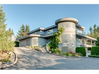 """Photo 2: 1075 THOMSON Road: Anmore House for sale in """"Village of Anmore"""" (Port Moody)  : MLS®# V1085389"""