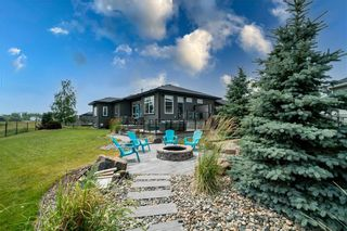 Photo 43: 25 DOVETAIL Crescent in Oak Bluff: RM of MacDonald Residential for sale (R08)  : MLS®# 202118220