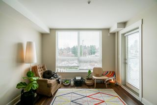 """Photo 15: 305 85 EIGHTH Avenue in New Westminster: GlenBrooke North Condo for sale in """"EIGHT WEST"""" : MLS®# R2562592"""