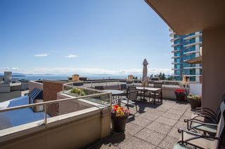 """Photo 26: 408 15111 RUSSELL Avenue: White Rock Condo for sale in """"PACIFIC TERRACE"""" (South Surrey White Rock)  : MLS®# R2590642"""