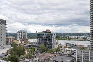 Photo 13: 906 813 AGNES Street in New Westminster: Downtown NW Condo for sale : MLS®# R2382886