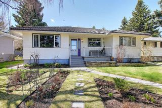 Main Photo: 15 Creston Crescent NW in Calgary: Banff Trail Detached for sale : MLS®# A1105403
