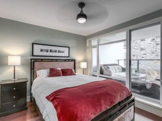 Photo 8: 301 5958 IONA DRIVE in Vancouver: University VW Condo for sale (Vancouver West)  : MLS®# R2247322