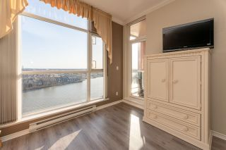 "Photo 31: 2108 10 LAGUNA Court in New Westminster: Quay Condo for sale in ""Laguna Landing"" : MLS®# R2569097"