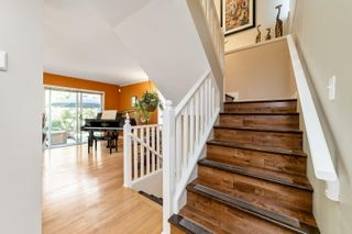 """Photo 9: 148 1495 LANSDOWNE Drive in Coquitlam: Westwood Plateau Townhouse for sale in """"GREYHAWKE ESTATES"""" : MLS®# R2594509"""