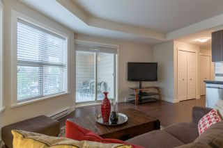 """Photo 17: 312 20219 54A Avenue in Langley: Langley City Condo for sale in """"Suede"""" : MLS®# R2202360"""