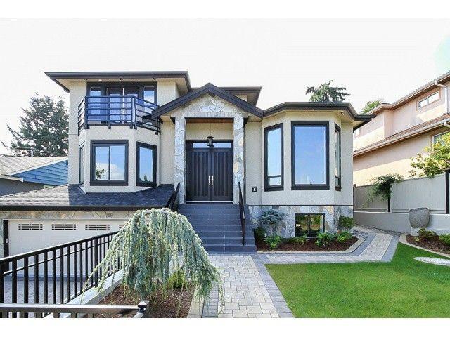 "Main Photo: 4456 PRICE Crescent in Burnaby: Garden Village House for sale in ""GARDEN VILLAGE"" (Burnaby South)  : MLS®# V1080856"
