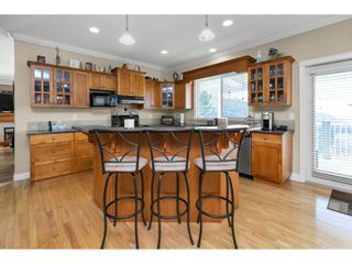 Photo 10: 6 3299 HARVEST Drive in Abbotsford: Abbotsford East House for sale : MLS®# R2555725