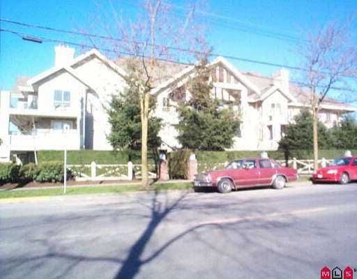 "Main Photo: 217 22025 48TH AV in Langley: Murrayville Condo for sale in ""Autumn Ridge"" : MLS®# F2611951"